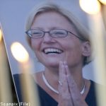 Hospital cleared in probe of Anna Lindh's care