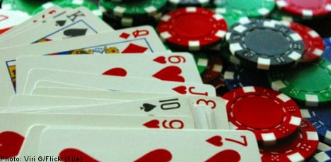 Texas Hold'em case heads for supreme court