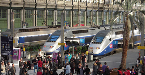 Eurail and InterRail Passes: Where a journey becomes an adventure