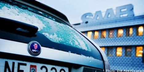 Fresh cash, new Chinese partner set to revive Saab