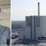 Sweden critical of German nuclear decision
