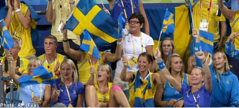 Swedes 'most satisfied' in Europe: report