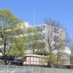 Swedish government keeps quiet on US agents