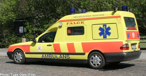 SOS service under review after ambulance errors
