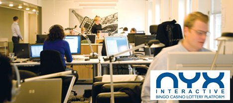 Gaming software company offers golden job chance in Stockholm