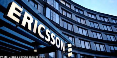 Ericsson scoops up US software firm Telcordia