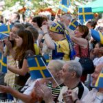 The lowdown on Sweden's National Day