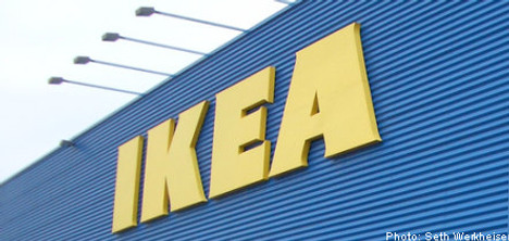Ikea gave 4-year-old girl to wrong parents