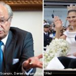 From wedding bliss to royal crisis: the state of Sweden's monarchy
