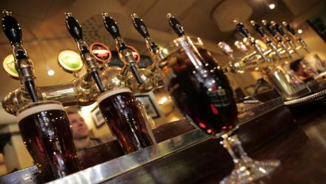 Alfa Laval wins big with brewery deal