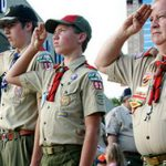 Measles jab urged as scouts gather in Sweden