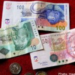 Swedes to print South African cash