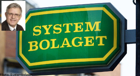 'Allow Systembolaget home delivery: politician