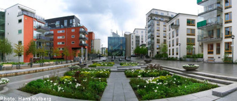 'Stockholm needs more housing – not fewer students'