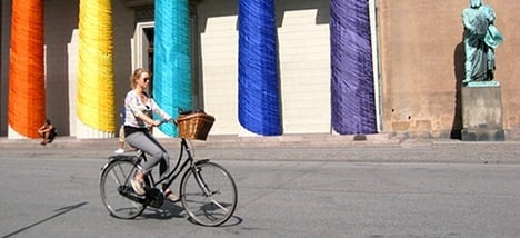 Cycling holidays and travel in Scandinavia