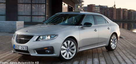 Swedish dealers to stop selling Saabs