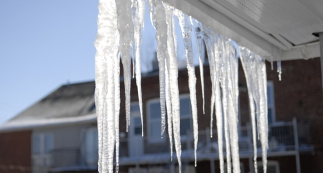 Forecasters promise another harsh winter
