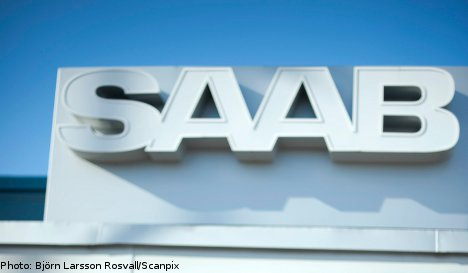 Court approves Saab's bankruptcy protection bid