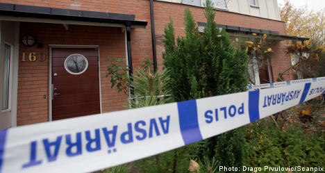 Woman fatally stabbed at her 70th birthday party