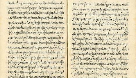 Cunning linguists in Sweden crack 300-year-old occult code