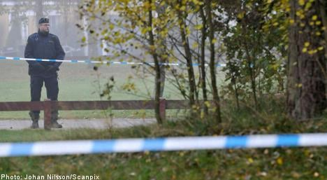 Murder probe into death of missing 4-year-old