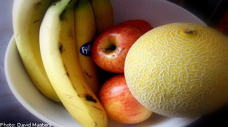 Parents force school to ditch 'costly' fruit break