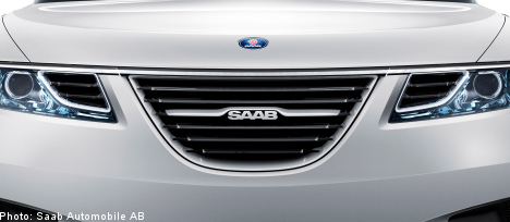 Chinese firms in deal to buy Saab Automobile