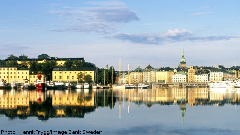 Stockholm makes Lonely Planet 'top ten' cities list