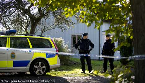 Two arrested in Poland for 'brutal' farm killings