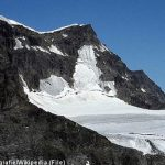 Climbers rescued from Sweden's tallest peak