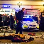 'There's no reason to fear another attack'