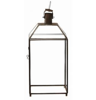 Simple light sources scattered about the place<br>Tine K Home, €218, http://www.tinekhome.com/