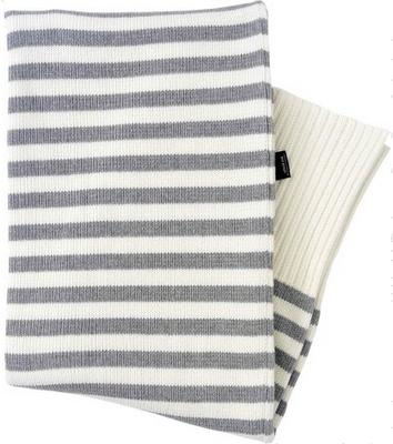 A blanket for chilly days<br>Photo: Hviit, €255, http://hviit.no/