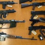 Swedish courts 'go easy' on gun-toting gangsters