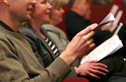 Day 5<br>Refuse to sing a long to 'Helan Går' at events – even when they have provided the lyrics in phonetics.Photo: Photo: Bengt Nyman/Flickr