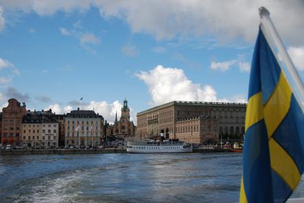 Day 9<br>Repeatedly refer to Copenhagen as  the 'Venice of the North'.Photo: Photo: Mispahn/Flickr
