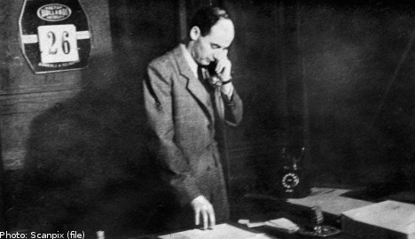 Sweden launches new Wallenberg investigation