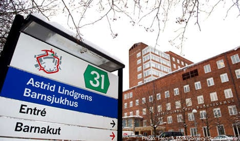 Swedish doc accuses police of misconduct