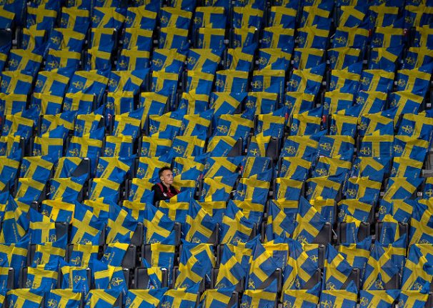 How to lose Swedish friends in just 10 days