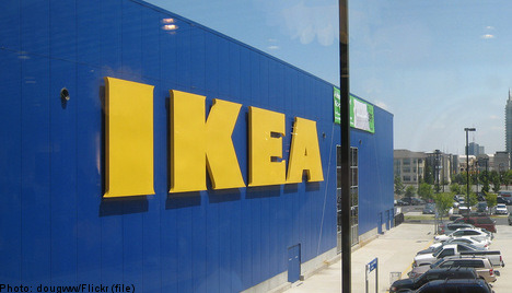 Ikea used secret French police files: report