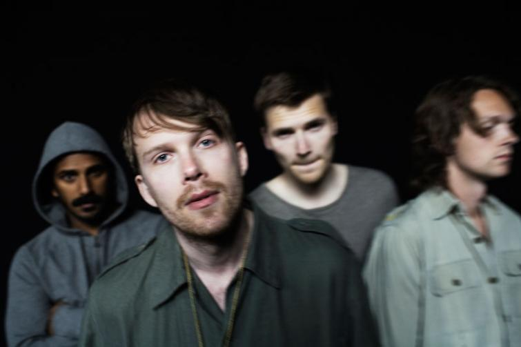 Deportees<br>Awarded Swedish P3's prize for 'Best Group of 2011' (voted by listeners of the popular radio station), the Deportees have never sounded better. Their latest album Islands & Shores is their most complex and varied effort to date, combining electronics, sweeping string arrangements, subtle slide guitar and skillfully layered choirs. Best tracks: 'A Heart Like Yours In a Time Like This', 'Warpaint', 'When Buildings Sleep' (Islands & Shores, 2011).