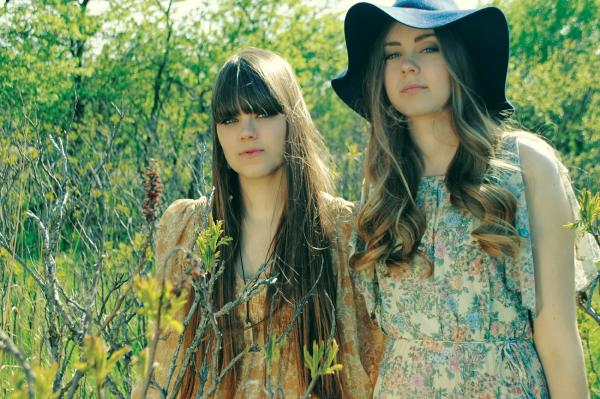 First Aid Kit<br>These two sisters from Svedmyra Stockholm are indisputably Sweden's hottest musical export right now. At the modest ages of 19 and 22, the duo has already jammed with the likes of Jack White (The White Stripes) and Mike Mogis (Bright Eyes) and brought the great Patti Smith to tears. Evoking echoes of country music idols like June Carter Cash, and the post-modern voices of Cat Power and Dolores O'Riordan. Best tracks: 'Emmylou', 'In the Hearts of Men', 'King of the World' (The Li