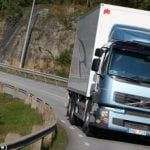 Volvo group announces record sales for 2011