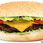 Riksdag 'burger bribe' reported to police