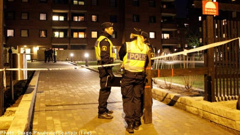 'This was exactly what we feared': Malmö police
