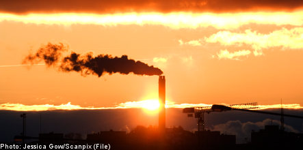 Sweden and the US in joint climate venture