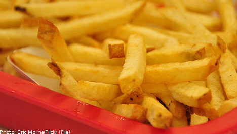 Sweden may be heading for trans fat ban