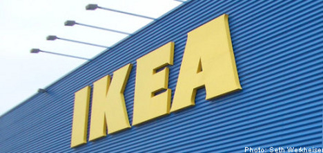 Ikea unions fight for global labour standards