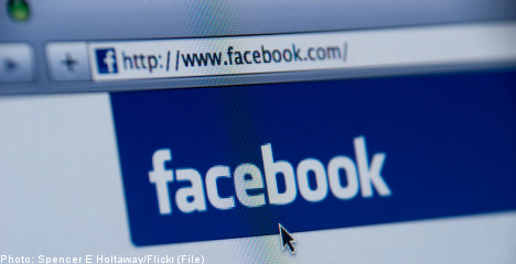 One million Swedes suffer Facebook 'angst'
