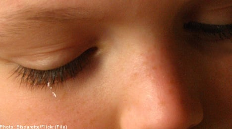 Sweden 'ignores' child sex abuse claims: report